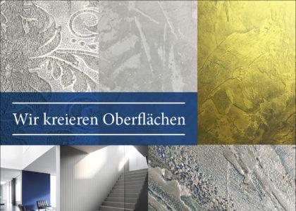 Ossenbrink Malerwerkstätte, Herzebrock-Clarholz