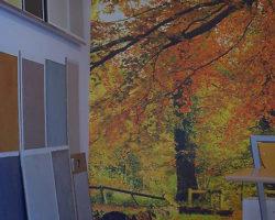 Malerbetrieb Ossenbrink Herzebrock - Ausstellung